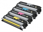 4er Set Alternativ Toner für Xerox Phaser 6121