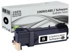 Alternativ Xerox Toner 6140K 106R01480 Schwarz