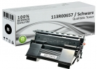 Alternativ Xerox Toner 113R00657 Schwarz