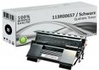 Alternativ Xerox Toner 113R00657 Schwarz