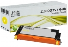 Alternativ Xerox Toner 113R00725 Yellow / Gelb