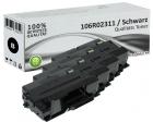 4x Alternativ Xerox Toner 106R02311Set Schwarz