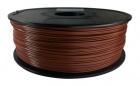 ABS Filament 1,75 mm - Braun - 1 kg