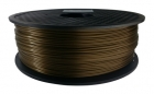 ABS Filament 1,75 mm - Bronze - 1 kg