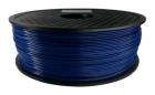 ABS Filament 1,75 mm - Dunkelblau - 1 kg