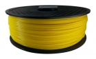 ABS Filament 1,75 mm - Gelb - 1 kg
