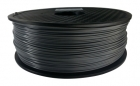 ABS Filament 1,75 mm - Grau - 1 kg