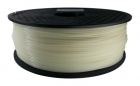ABS Filament 1,75 mm - natur - 1 kg