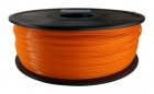 ABS Filament 1,75 mm - Orange- 1 kg