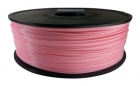 ABS Filament 1,75 mm - Pink - 1 kg