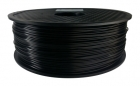 ABS Filament 1,75 mm - Schwarz - 1 kg