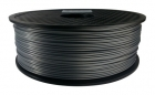 ABS Filament 1,75 mm - Silber - 1 kg