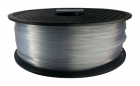 ABS Filament 1,75 mm - Transparent - 1 kg