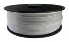 ABS Filament 1,75 mm - Weiß - 1 kg
