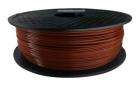 PLA Filament 1,75 mm - Braun - 1 kg