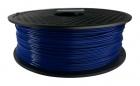 PLA Filament 1,75 mm - Dunkelblau - 1 kg
