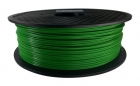PLA Filament 1,75 mm - Dunkelgrün - 1 kg
