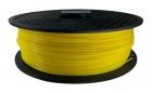 PLA Filament 1,75 mm - Gelb - 1 kg