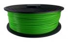 PLA Filament 1,75 mm - Grün - 1 kg