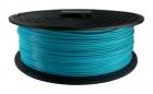 PLA Filament 1,75 mm - Himmelblau - 1 kg