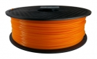 PLA Filament 1,75 mm - Orange - 1 kg