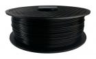 PLA Filament 1,75 mm - Schwarz - 1 kg