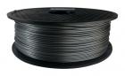 PLA Filament 1,75 mm - Silber - 1 kg
