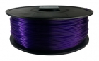 PLA Filament 1,75 mm - Lila Transparent - 1 kg